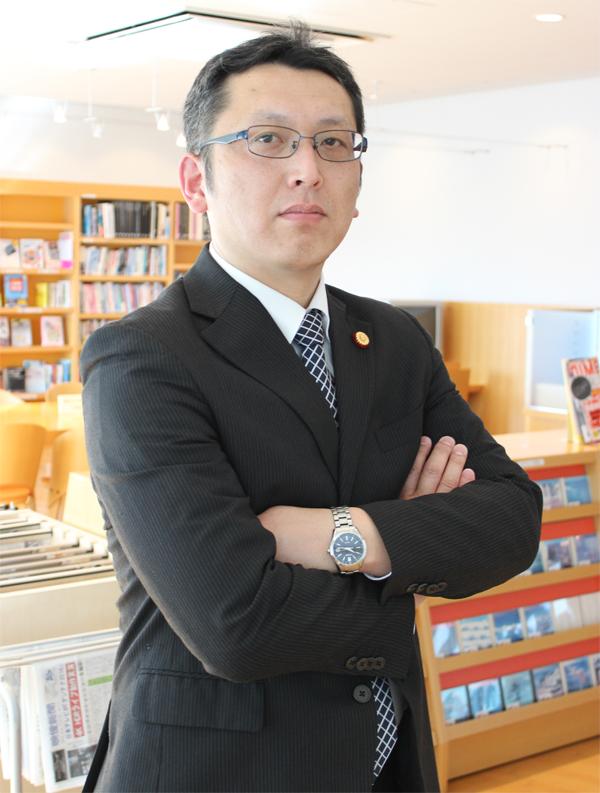 代表弁理士 福島 芳隆